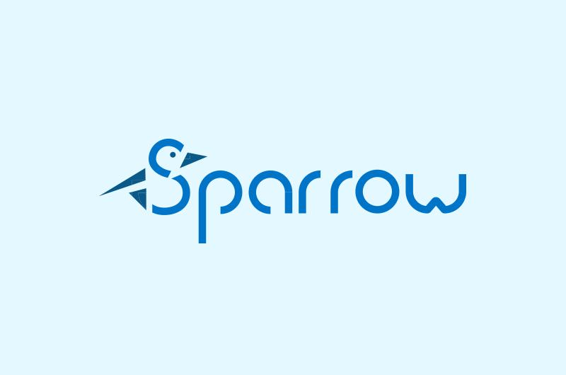 Sparrow@0,5x