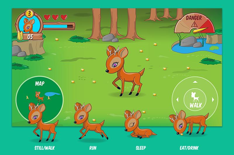 UI_Deer
